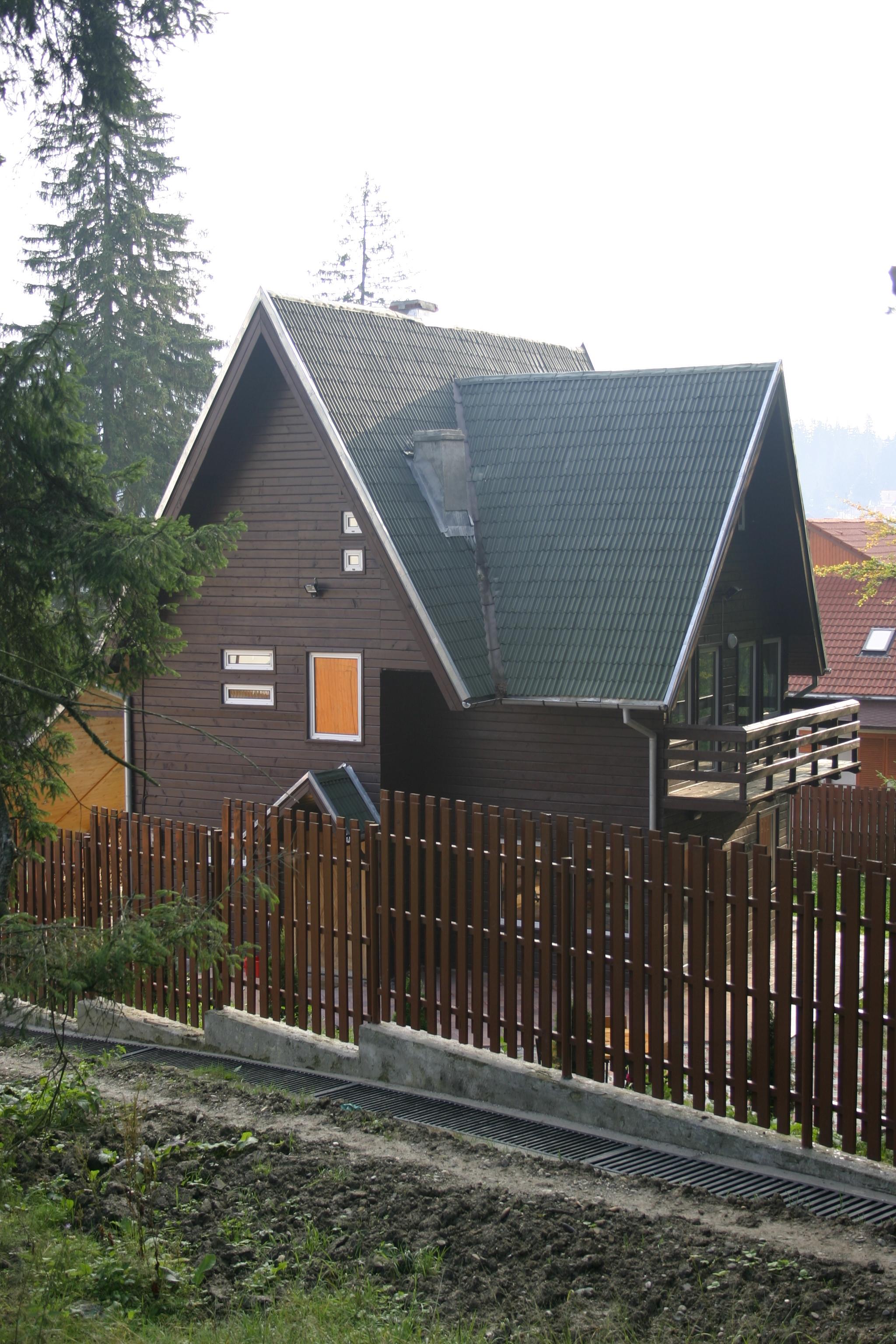 Casa de vacanta - Predeal  - Poza 2