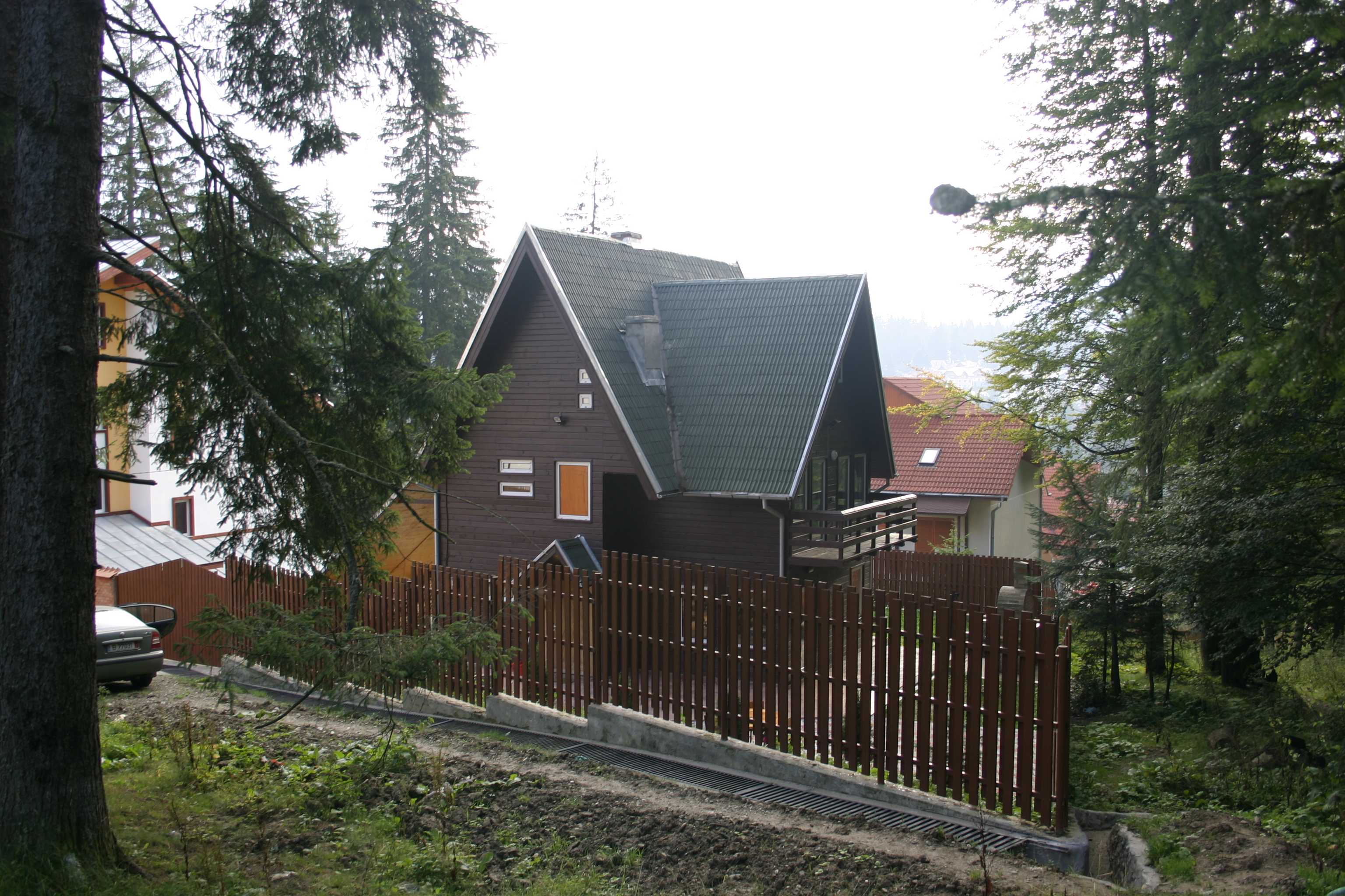 Casa de vacanta - Predeal  - Poza 3