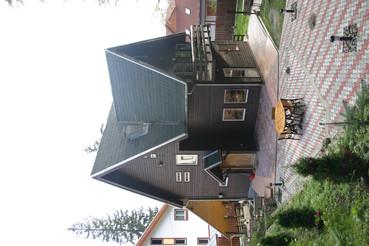 Lucrari de referinta Casa de vacanta - Predeal  - Poza 4