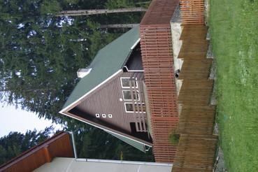 Lucrari, proiecte Casa de vacanta - Predeal  - Poza 5