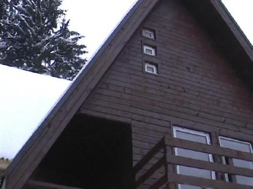 Lucrari, proiecte Casa de vacanta - Predeal  - Poza 6