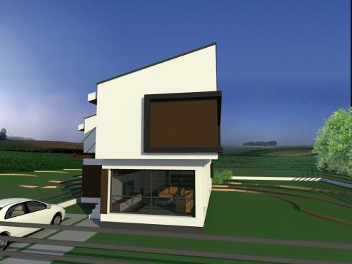 Lucrari, proiecte Casa de vacanta - Baia Mare  - Poza 7