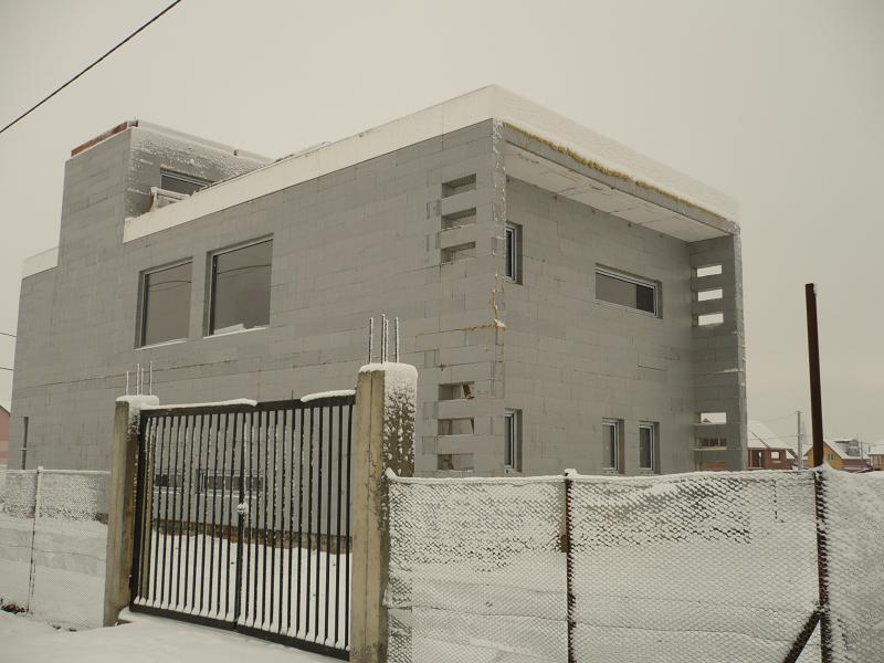 Casa N - Baia Mare  - Poza 1
