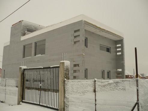 Lucrari de referinta Casa N - Baia Mare  - Poza 1