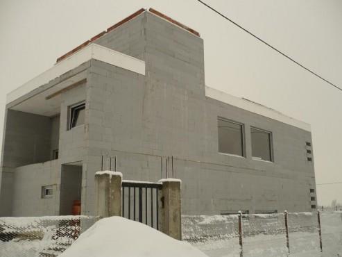 Lucrari, proiecte Casa N - Baia Mare  - Poza 2