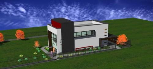 Lucrari, proiecte Casa N - Baia Mare  - Poza 7