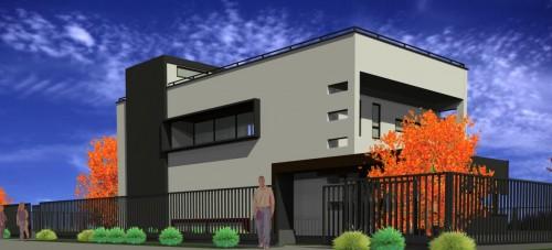 Lucrari, proiecte Casa N - Baia Mare  - Poza 10