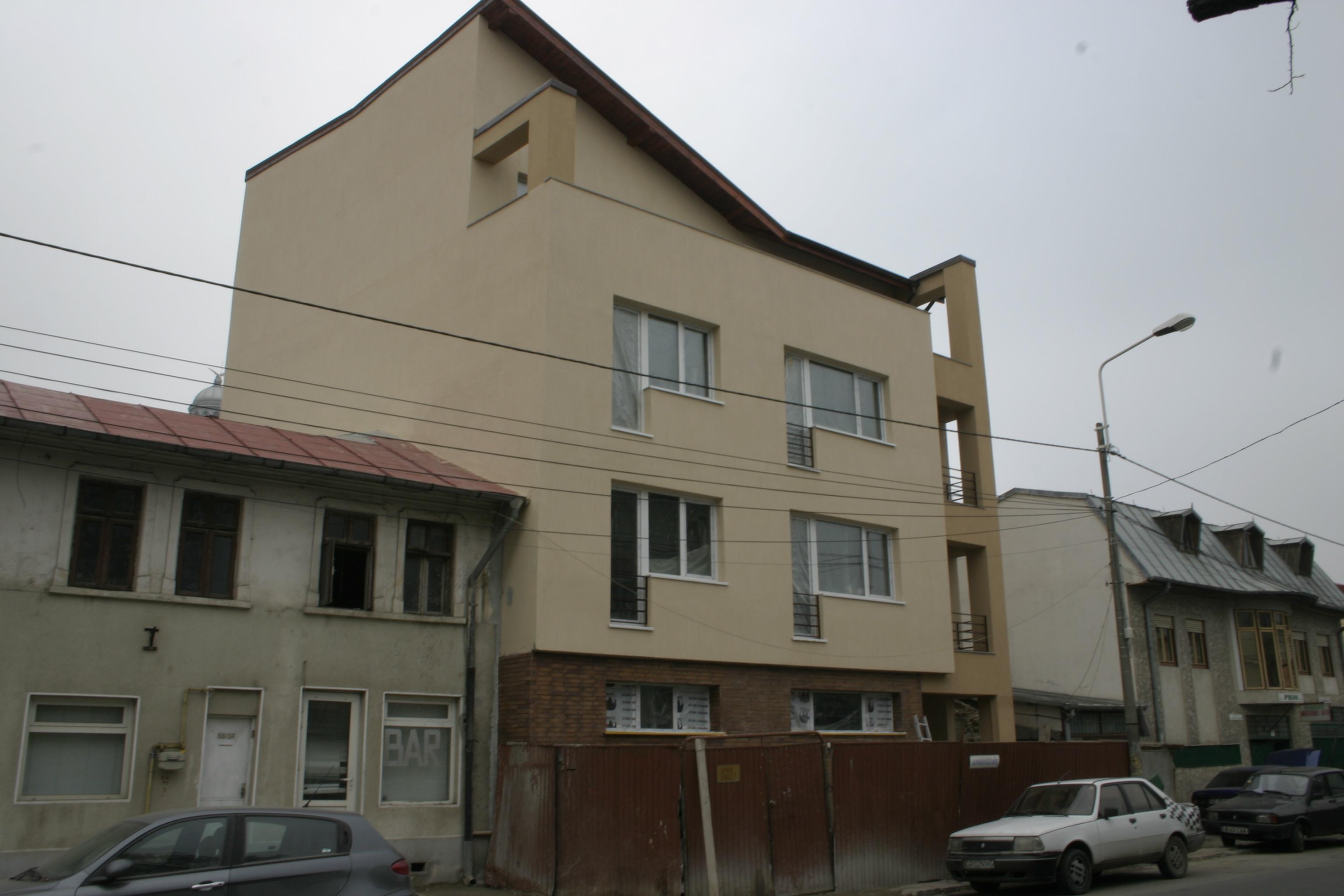 Amenajare Clinica stomalotogica - Bucuresti  - Poza 1