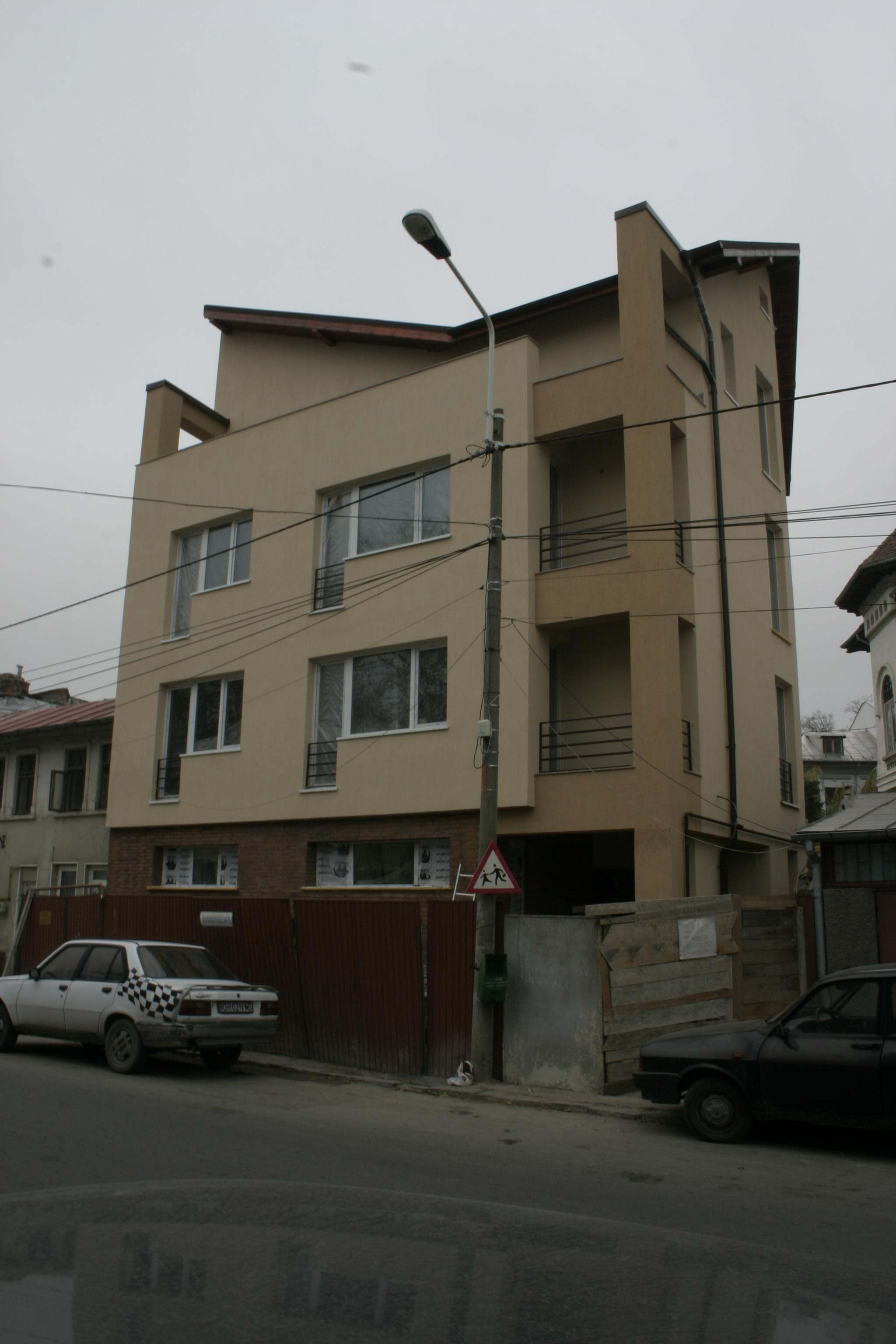 Amenajare Clinica stomalotogica - Bucuresti  - Poza 2