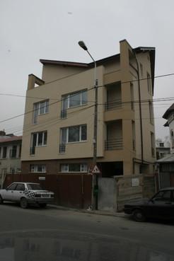 Lucrari de referinta Amenajare Clinica stomalotogica - Bucuresti  - Poza 2