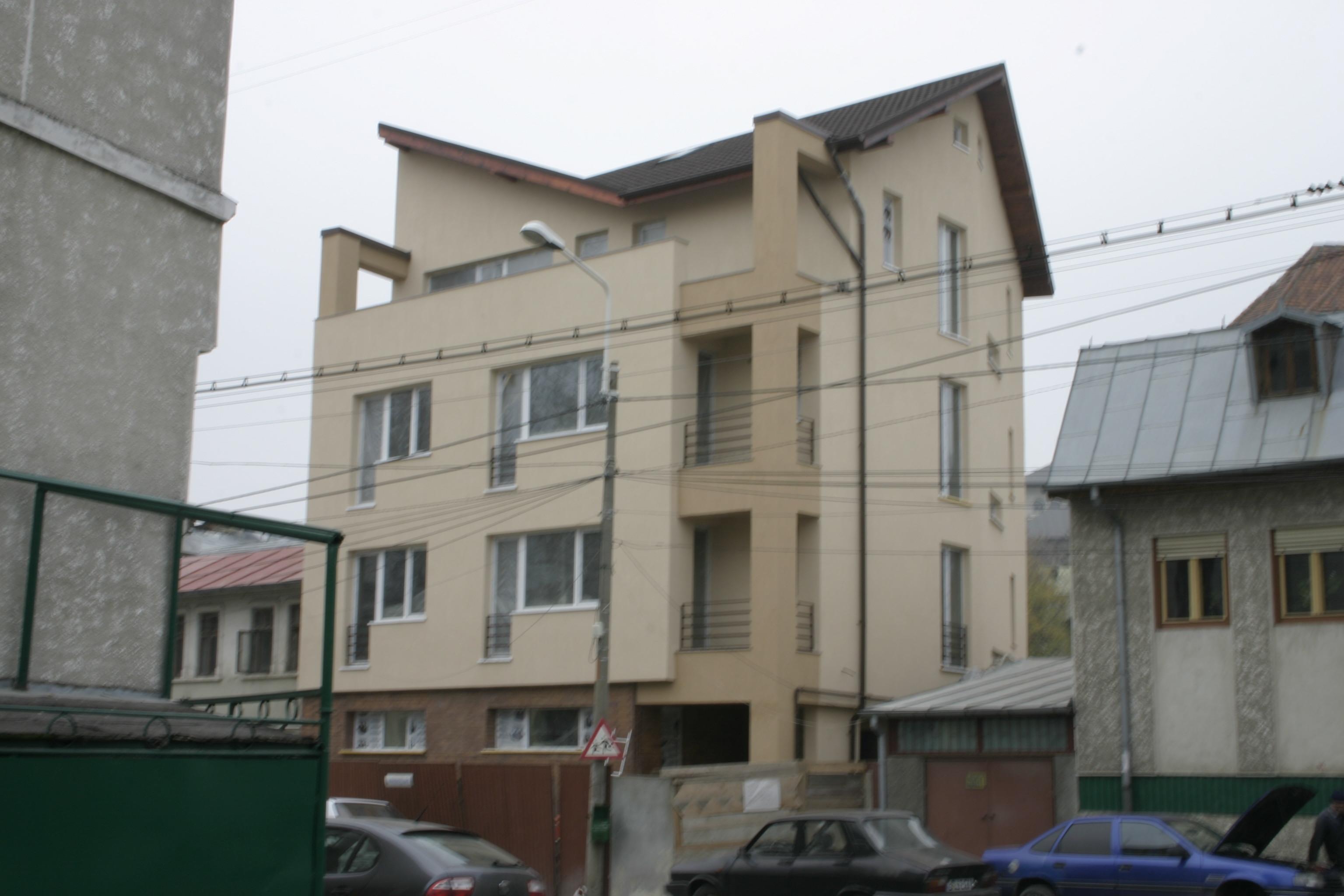 Amenajare Clinica stomalotogica - Bucuresti  - Poza 3