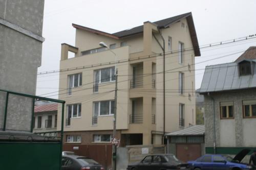 Lucrari, proiecte Amenajare Clinica stomalotogica - Bucuresti  - Poza 3