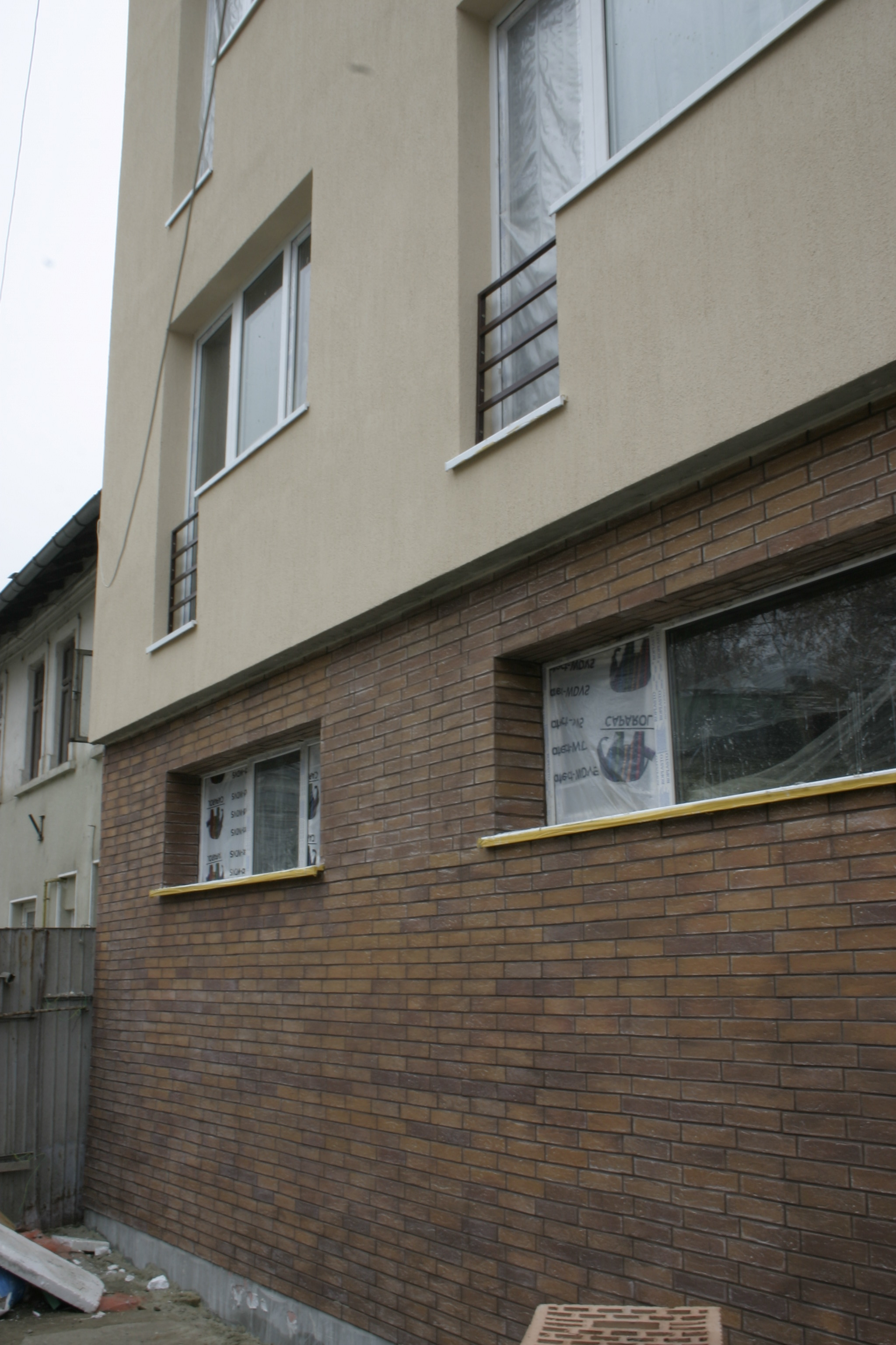 Amenajare Clinica stomalotogica - Bucuresti  - Poza 5