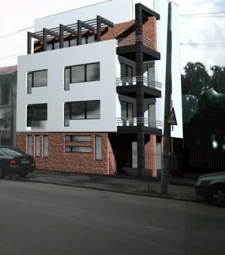 Lucrari de referinta Amenajare Clinica stomalotogica - Bucuresti  - Poza 17