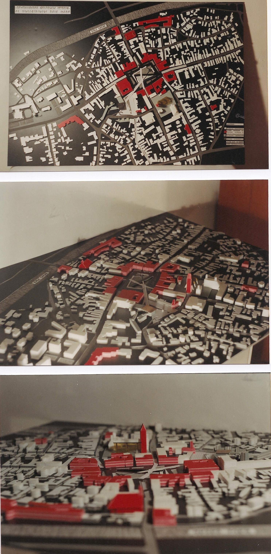 Revitalizarea centrului istoric Baia Mare  - Poza 1