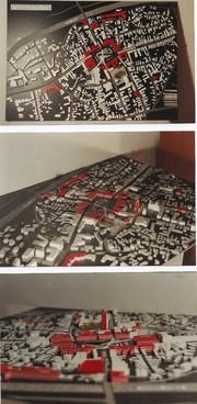 Lucrari, proiecte Revitalizarea centrului istoric Baia Mare  - Poza 1