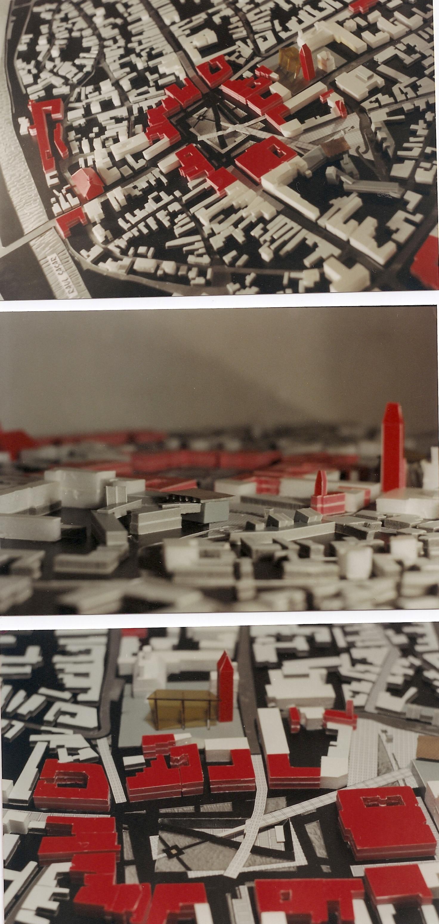 Revitalizarea centrului istoric Baia Mare  - Poza 3