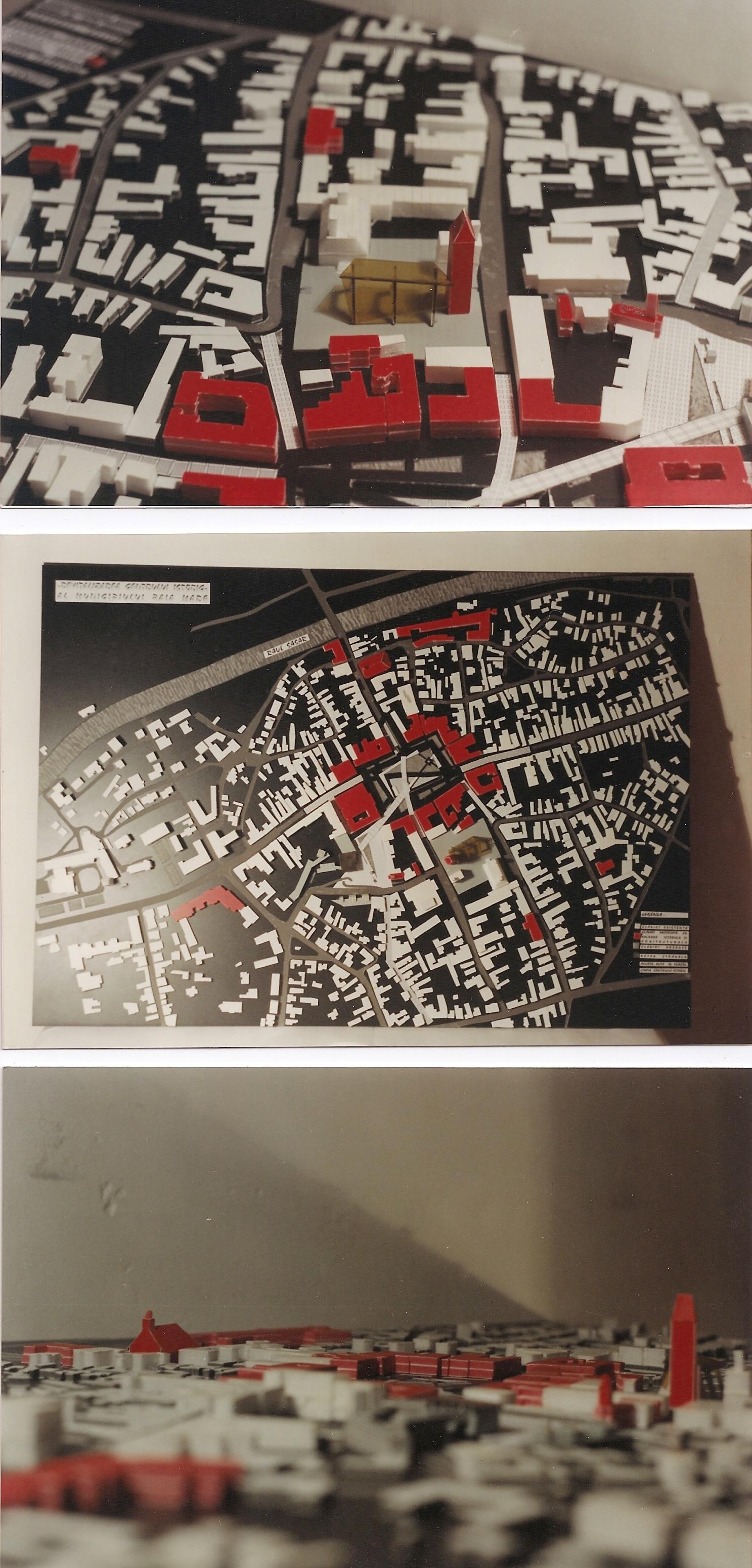 Revitalizarea centrului istoric Baia Mare  - Poza 4