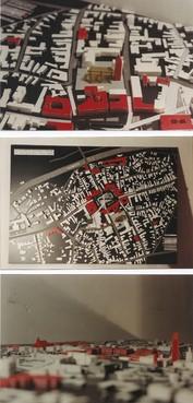 Lucrari de referinta Revitalizarea centrului istoric Baia Mare  - Poza 4