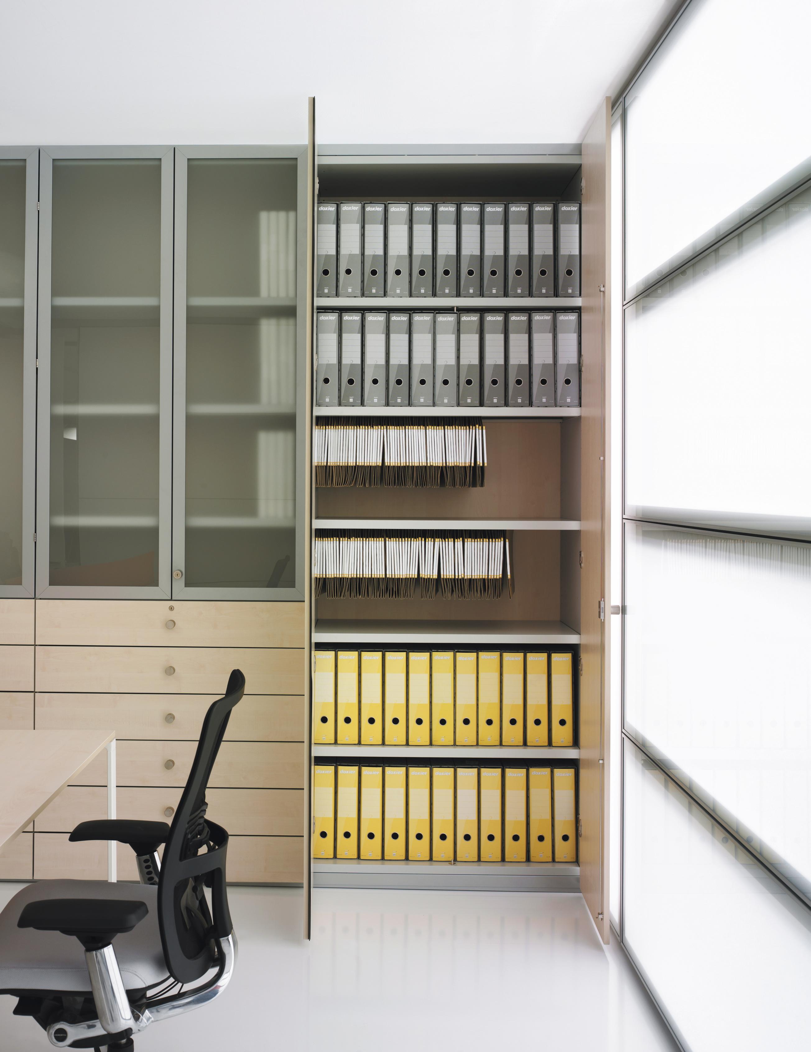 Compartimentari - Network Storage TECHNO OFFICE - Poza 9