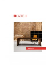 Birouri executive CASTELLI - MUMBAI TECHNO OFFICE