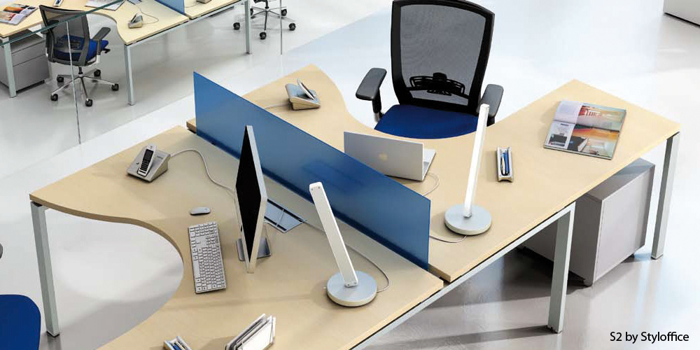 Birouri operative TECHNO OFFICE - Poza 3