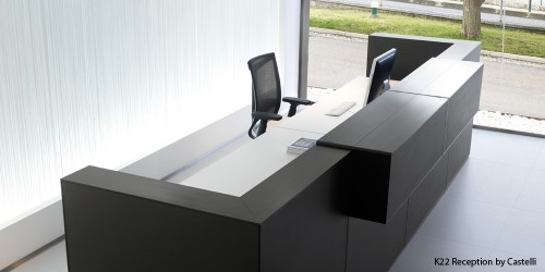 Receptii TECHNO OFFICE - Poza 3