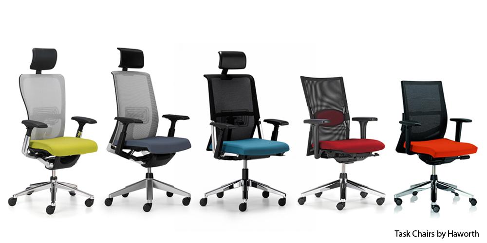 Scaune ergonomice TECHNO OFFICE - Poza 3