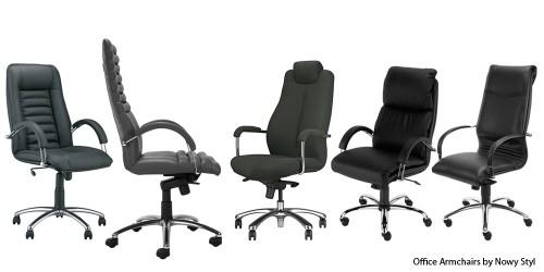 Scaune ergonomice TECHNO OFFICE - Poza 4
