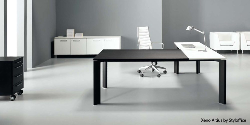 Birouri executive TECHNO OFFICE - Poza 5