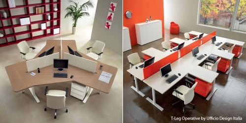 Birouri operative TECHNO OFFICE - Poza 5