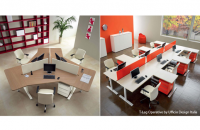 Birouri operative TECHNO OFFICE