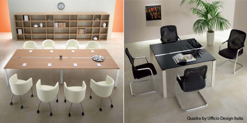 Mese de meeting TECHNO OFFICE - Poza 4