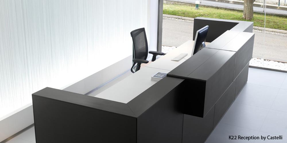 Mobilier receptii TECHNO OFFICE - Poza 3