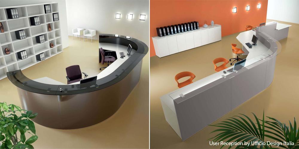 Mobilier receptii TECHNO OFFICE - Poza 5