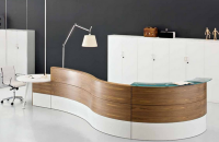 Mobilier receptii TECHNO OFFICE