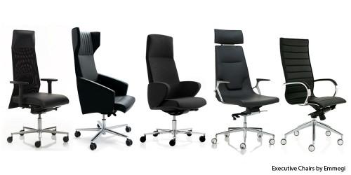 Scaune ergonomice TECHNO OFFICE - Poza 1