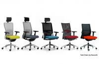 Scaune ergonomice TECHNO OFFICE