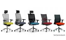 Scaune ergonomice TECHNOseating - Scaune ergonomice: este osubcategorie cuprinde scaune proiectate pentru utilizare indelungata. Ele sunt gandite sa creasca confortul si productivitatea utilizatorului prin inlaturarea perturbarilor specifice, respectiv diminuarea discomforturilor de natura cinematica, ortopedica, de circulatie sanguina si psihologica. Calitatea scaunelor este dobandita prin folosirea de materiale, mecanisme, culori si forme inovative, indelung studiate in institute specializate.