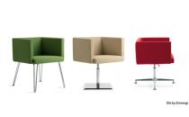 Scaune de meeting si auditorium TECHNOseating - Scaune de meeting: aceasta subcategorie cuprinde scaunele proiectate pentru utilizare de scurta si medie durata. Sunt gandite sa asigure diferite grade de confort, cu accent pe ospitalitate si in armonie cu spatiul ambient. Aici regasim scaunele pentru vizitatori, sedinte, traininguri si nu numai. TECHNOseating - Auditorium: este o subcategorie complexa care include scaune pentru sali de cinema, de spectacole, pentru sali de curs si asteptare, fotolii de amfiteatru, scaune de tip bench pentru sali sau terenuri de sport care pot fi stocabile, rabatabile sau fixe, in functie de cerintele locatiei.