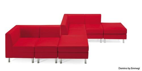 Lounge: Fotolii si canapele  TECHNO OFFICE - Poza 1