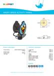 Echipament de joaca pentru copii - AB0002 LAPPSET - ANGRY BIRDS