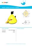 Echipament de joaca pentru copii - AB0202 LAPPSET - ANGRY BIRDS
