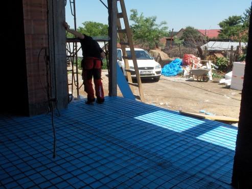 Lucrari, proiecte Incalzire in pardoseala Ghercesti - Jud Dolj  RAYCHEM - Poza 183