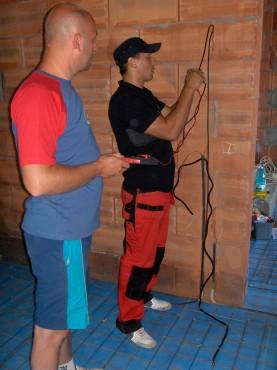 Lucrari, proiecte Incalzire in pardoseala Ghercesti - Jud Dolj  RAYCHEM - Poza 224