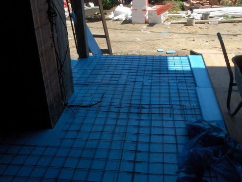 Lucrari, proiecte Incalzire in pardoseala Ghercesti - Jud Dolj  RAYCHEM - Poza 53