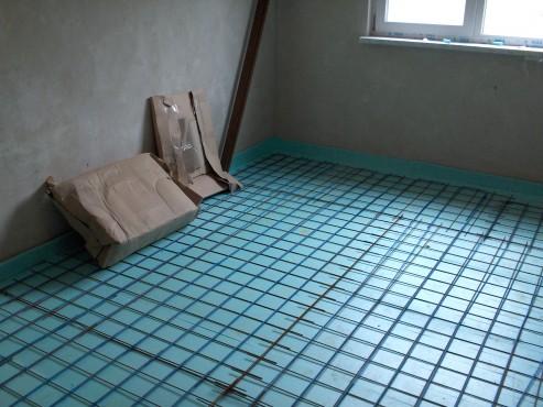 Lucrari, proiecte Incalzire prin pardosala resedinta particulara Mitra Ionut - Gheormanu - jud Dolj RAYCHEM - Poza 272