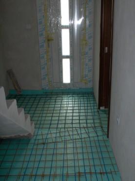 Lucrari, proiecte Incalzire prin pardosala resedinta particulara Mitra Ionut - Gheormanu - jud Dolj RAYCHEM - Poza 275