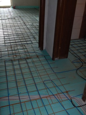 Lucrari, proiecte Incalzire prin pardosala resedinta particulara Mitra Ionut - Gheormanu - jud Dolj RAYCHEM - Poza 278