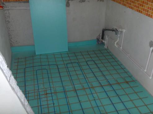 Lucrari, proiecte Incalzire prin pardosala resedinta particulara Mitra Ionut - Gheormanu - jud Dolj RAYCHEM - Poza 298